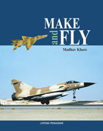 Make and fly E S