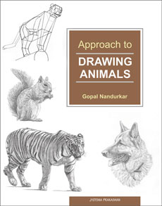 Approach to Drawing Animals