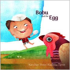 Bobu and the Egg