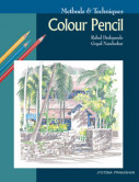 Methods and Techniques - Colour Pencil