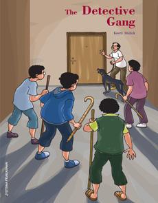 The Detective Gang