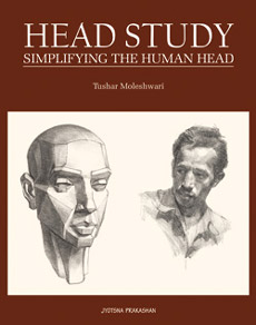 Head Study - Simplifying the Human Head
