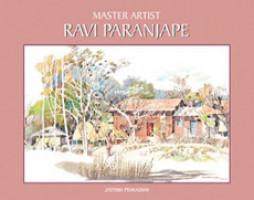 Master Artist – Ravi Paranjape