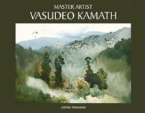 Master Artist Vasudeo Kamath