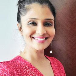 Radhika Tipnis