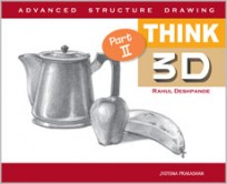 Think 3D Part II - Advanced Structure Drawing
