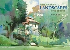 Watercolour Landscapes Step by Step