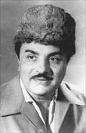 Chandrakant Mandare