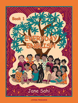Everyday English - Book 1