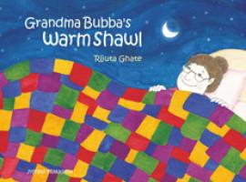 Grandma Bubba's Warm Shawl