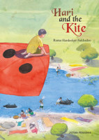 Hari and the Kite