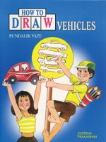 How to draw - Vehicles
