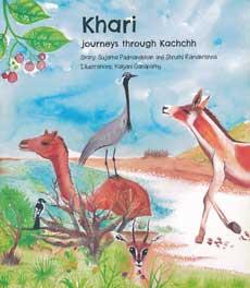 Khari - Journeys through Kachchh