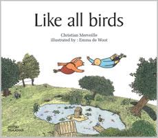 Like all birds