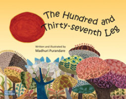 The Hundred and Thirty-seventh Leg