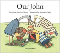 Our John