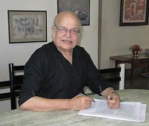 Ravi Paranjape