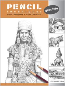 Pencil Techniques - Graphite