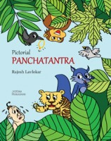 Pictorial Panchatantra (colour edition)