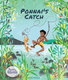 Ponnai's Catch