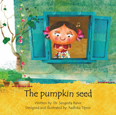 The pumpkin seed