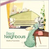 Neighbourhood: 1 Real Neighbours