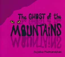 The Ghost of the Mountain