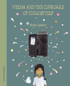 Veena and the cupboard of curiosities