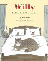Willy The Tomcat Who Grew and Grew